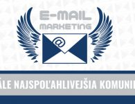 E-mail marketing - Direct Mail